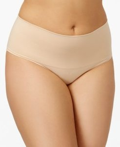 Plus Size Everyday Shaping Panties Brief PS0715
