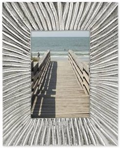 "Organics Reef 5"" x 7"" Picture Frame"