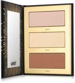 Tarteist Pro Glow To Go Highlight And Contour Palette