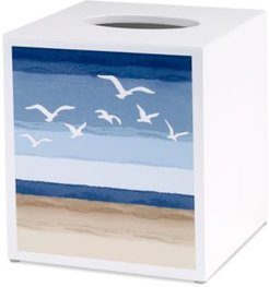 Seagulls Tissue Cover Bedding