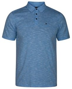 Stiller 3.0 Heathered Polo