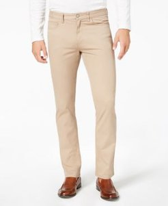 Straight-Fit Gray Wash Jeans, Created for Macy's