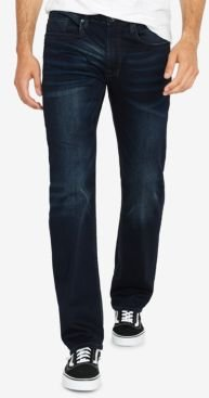 Relaxed Straight Fit Driven-x Jeans
