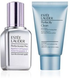 Receive a Free 2pc Skincare Gift with $75 Estee Lauder Purchase