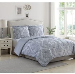 Closeout! Reynolds Reversible 3-Pc. Mini Sets Bedding