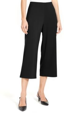 Pull-On Culotte Pants, Created For Macy's