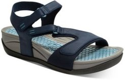 Deanna Wedge Sandals Women's Shoes