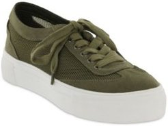 Parson Lace-Up Sneaker Women's Shoes