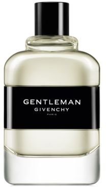 Gentleman Givenchy Eau de Toilette Spray, 3.4 oz.