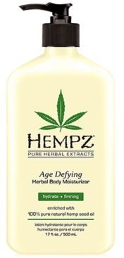 Age Defying Herbal Body Moisturizer, 17-oz, from Purebeauty Salon & Spa