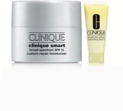 Choose your Free Deluxe Moisturizer with $55 Clinique purchase!
