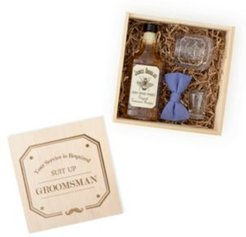 Groomsman Spirit Gift Box Set