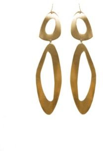 Oplale Earrings