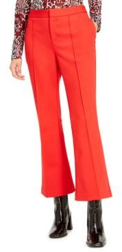 Cropped Kick Flare Pants, Created for Macy's