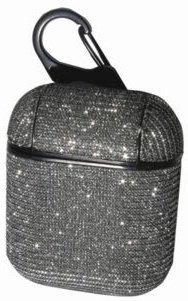 Glitter Case Cover for Apple AirPods