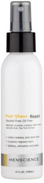 Post-Shave Repair Aftershave Spray For Men 4 Fl. oz