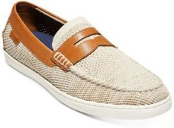 Pinch Weekender Stitchlite Penny Loafers Men's Shoes