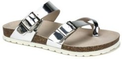 Gracie Footbed Sandals Women's Shoes