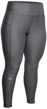 Plus Size HeatGear High-Rise Legging