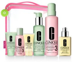 7-Pc. Great Skin Everywhere Gift Set - Iii/Iv