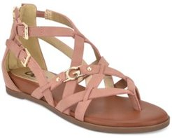 Cobell Strappy Thong Sandals Women's Shoes