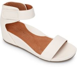 by Kenneth Cole Women's Georgette Wedge Sandals Women's Shoes