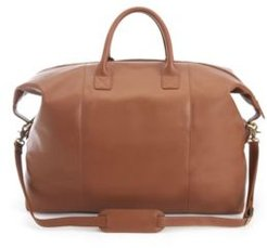 Executive Weekender Duffel Bag
