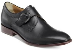 McClain Monk Strap Slip-on Loafers Men's Shoes