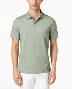Supima Blend Cotton Polo, Created for Macy's