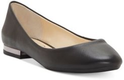 Ginly Round-Toe Flats Women's Shoes