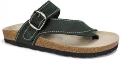 Carly Footbed Sandals Women's Shoes