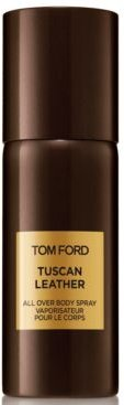 Tuscan Leather All Over Body Spray, 5-oz.