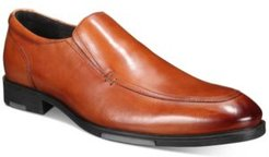 Wayde Water Resistant Moc-Toe Slip-On Loafers, Created for Macy's Men's Shoes