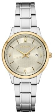 50th Anniversary Stainless Steel Bracelet Watch 28.7mm - A Special Edition