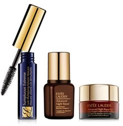 Free 3pc gift with $125 Estee Lauder purchase!