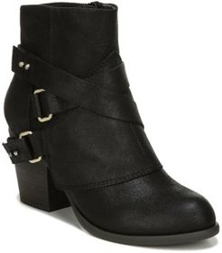 Lethal Booties Women's Shoes