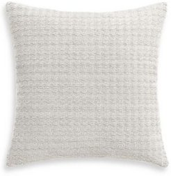 """Meadow 18"""" x 18"""" Decorative Pillow, Created for Macy's Bedding"""