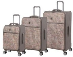 Adornment 3-Pc. Softside Luggage Set