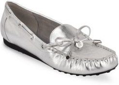 Victor Slip-On Loafers Women's Shoes