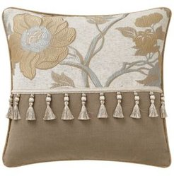 "Jolene 20"" x 20"" Decorative Pillow Bedding"