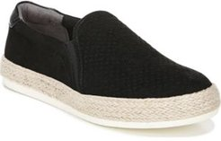 Saturday Slip-ons Women's Shoes