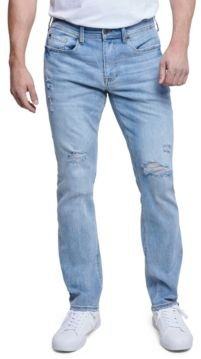 Athletic Slim Cut 5 Pocket Jean