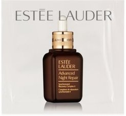 Receive a Free Trial Size Gift with any Estee Lauder purchase!