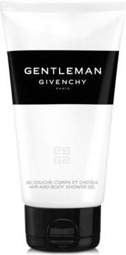 Gentleman Hair & Body Shower Gel, 5-oz.
