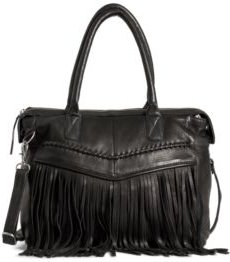 Esther Leather Satchel