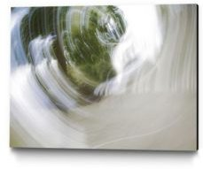 """24"""" x 18"""" Echoes I Museum Mounted Canvas Print"""