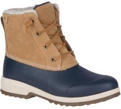 Maritime Boots Women's Shoes