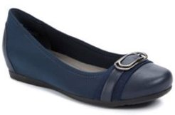 Markie Casual Slip-On Flats Women's Shoes