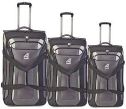 Independence Pass 3-Pc. Luggage Set