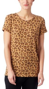 Ideal Printed Eco-Jersey T-Shirt